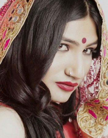 Boobs Leaked Mahika Sharma  nude (31 photos), iCloud, lingerie