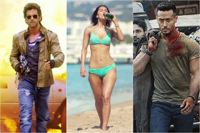 Hrithik Roshan, Tiger Shroff starrer to release on 2 October 2019