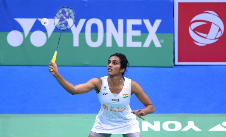 INDIA OPEN SF - Sindhu title defense last home hope