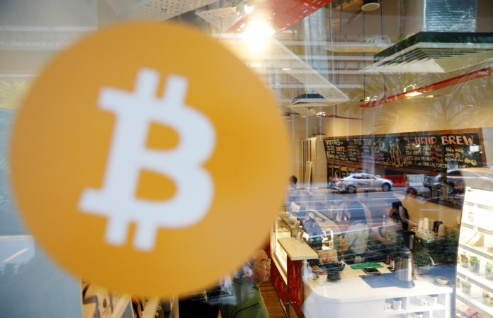 China Enlists Its 'Great Firewall' to Block Bitcoin Websites