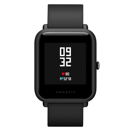 Xiaomi launches Amazfit Bip smartwatch with impressive 45 ...