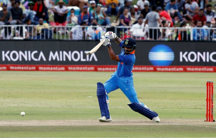 Kuldeep Yadav, Yuzvendra Chahal make history in India's 124-run win