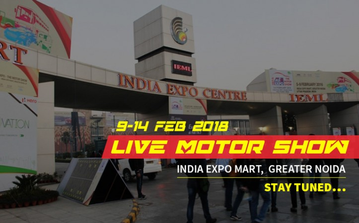 Auto Expo 2018 Day 1 Highlights Top Cars Bikes Scooters