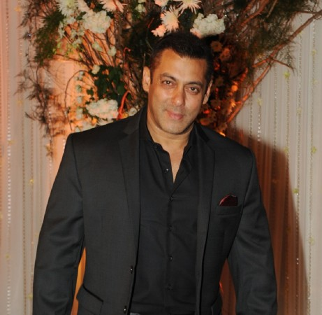 Salman Khan's Da-Bangg tour in Nepal postponed