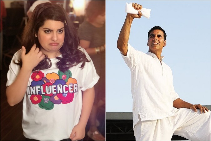 Padman Movie Review: Akshay Kumar and Sonam Kapoor Bust the Period Taboo!
