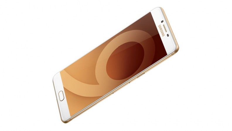 Samsung Galaxy C9 Pro as seen on its official website
