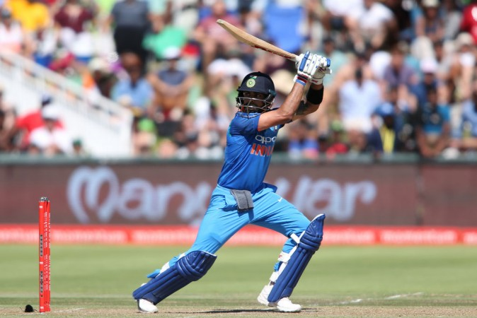 South Africa beat India by five wickets in 4th ODI