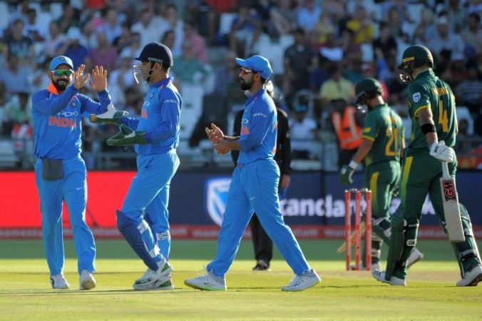 5 talking points from India's victory in the 3rd ODI
