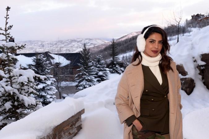 Quantico star Priyanka Chopra all set to produce Assamese film