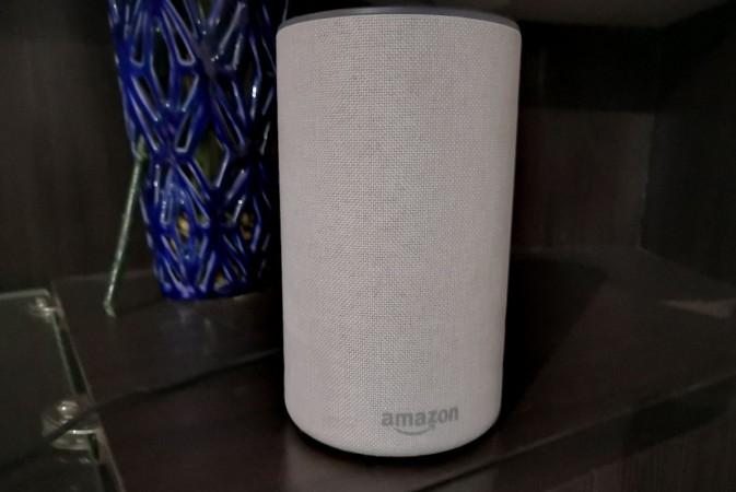 Amazon Echo, Alexa, smart speaker, India, review