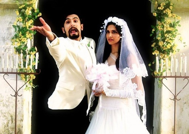 Ranveer Singh and Deepika Padukone tie the knot this year?