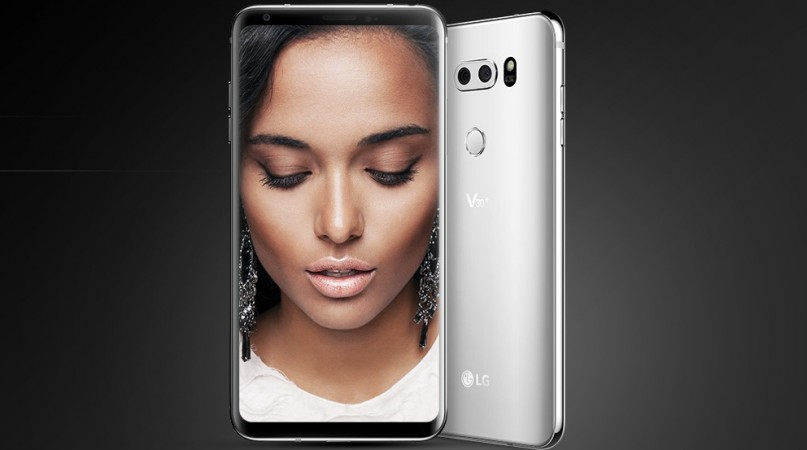 LG V30s with 256GB said to debut at MWC 2018
