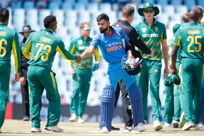 Wolvaardt, du Preez deny India clean sweep