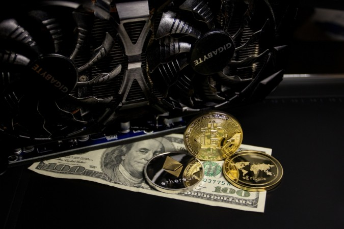 Cryptocurrency miner targets Android users
