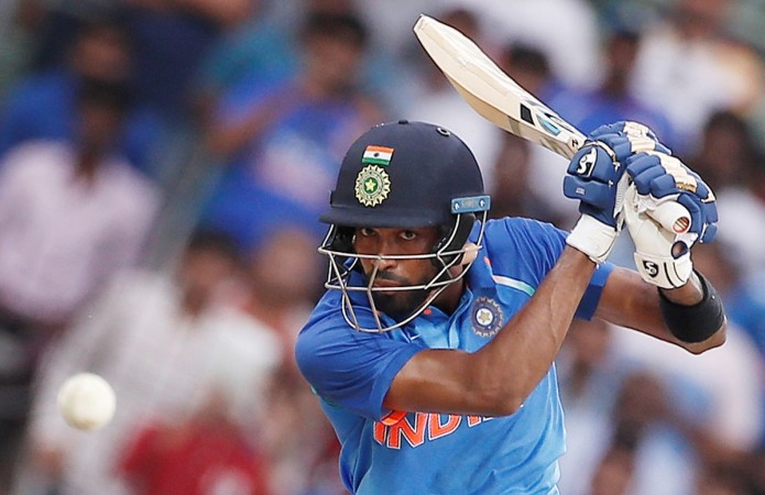 Rohit turns around misfortune with runs