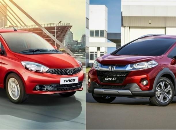 Tata Motors vs Honda