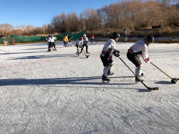Canadian women's hockey team beats U.S. 2-1 at PyeongChang Olympics