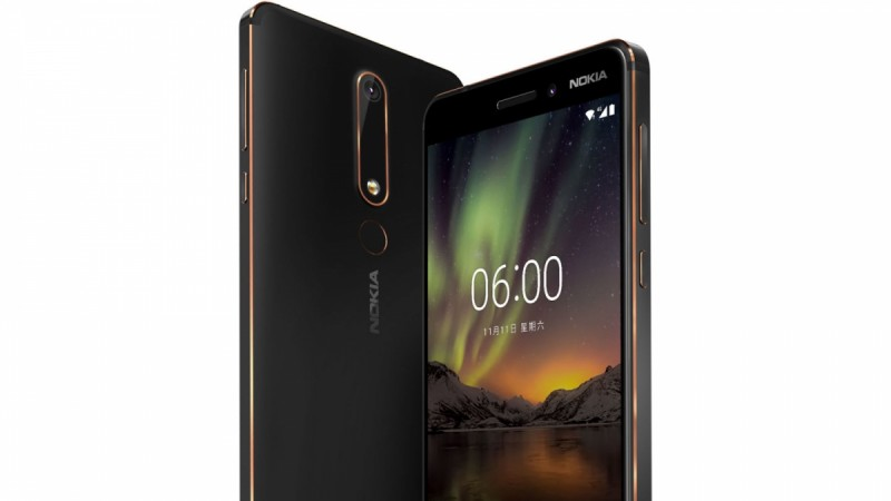 Nokia 8 Android 8.1 Oreo stable update now rolling out