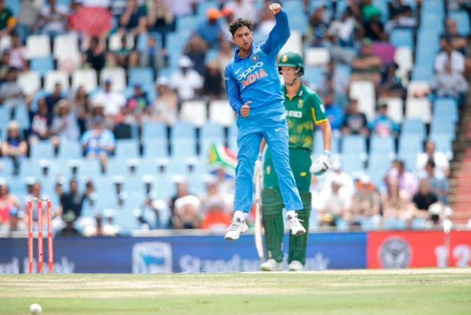 India create history with series win over South Africa