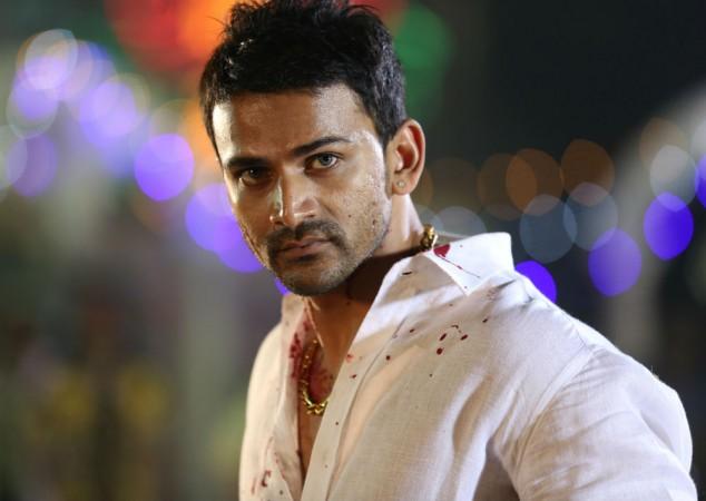 Dhananjay in Tagaru