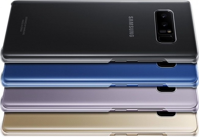 Samsung Galaxy S9 To Feature Stereo Speakers And 3D Emoji