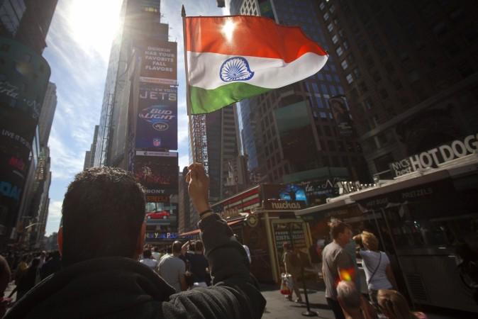 india america