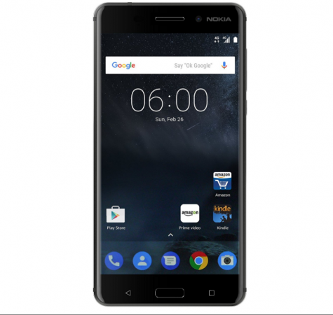 Nokia 6 with 4GB RAM launched in India
