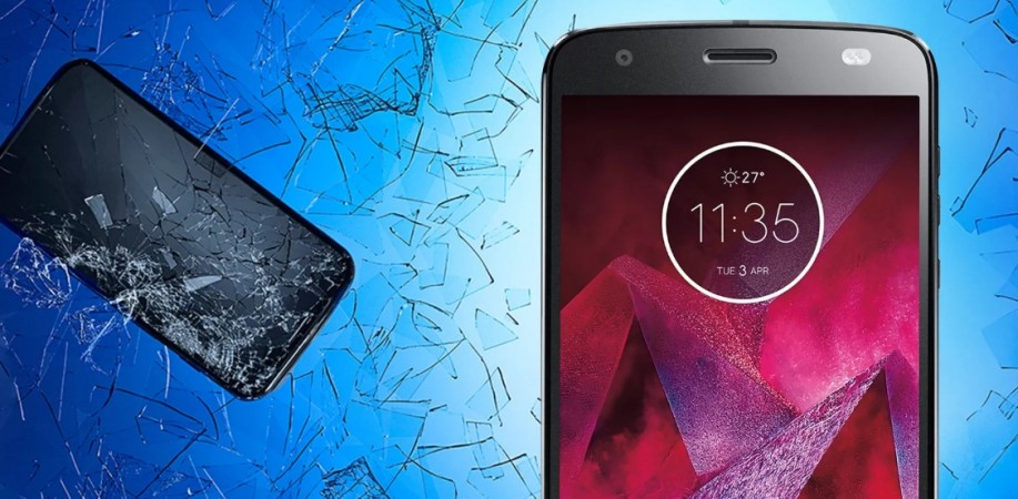 Moto Z2 Force Limited Edition