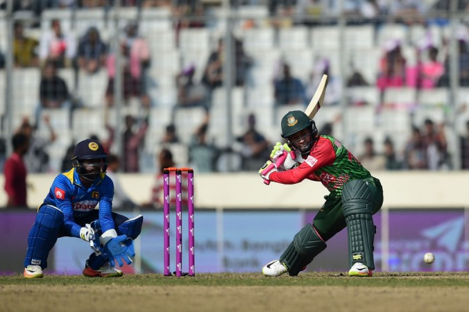 Here's How & Where to Watch Bangladesh vs Sri Lanka 1st T20I Online