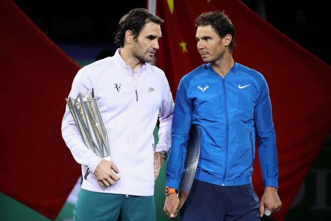 Roger Federer wins Rotterdam Open