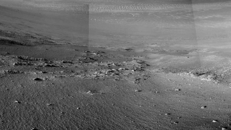 Opportunity Rover Celebrates 5000 Days on Mars