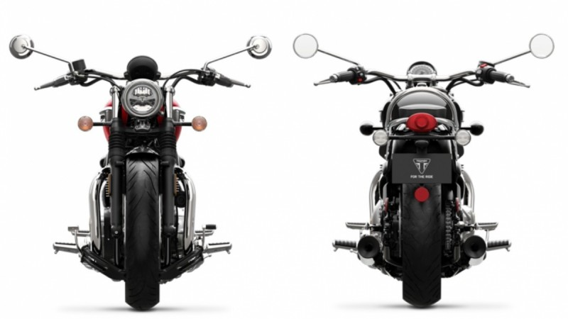 Triumph Bonneville Speedmaster India Launch Date Revealed Talizma