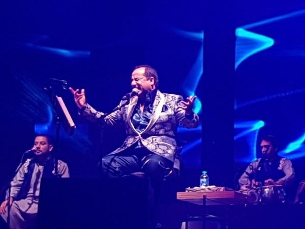 Rahat Fateh Ali Khan: Music has no boundaries