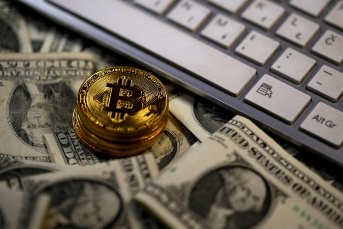 Bitcoin, Ethereum are types of cryptocurrencies available