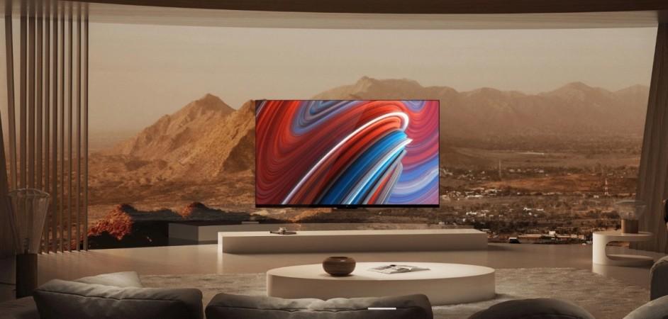 xiaomi 55 inch mi tv 4 vs 43 inch mi tv 4c which smart. Black Bedroom Furniture Sets. Home Design Ideas