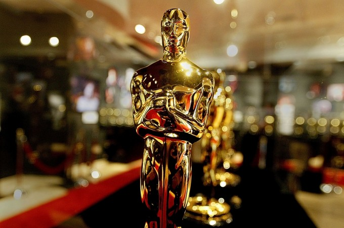 Facts About The Oscars That'll Make You Say