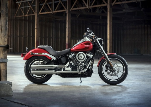 Harley Davidson Fxdr 114 India Launch Price Specs: Harley-Davidson Launches Softail Deluxe, Low Rider, Fat