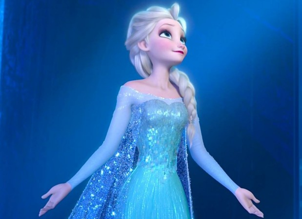 'Frozen' director open to idea of Elsa being lesbian