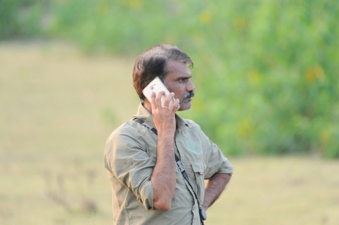 Nagarahole Tiger Project director Manikandan killed in tusker attack