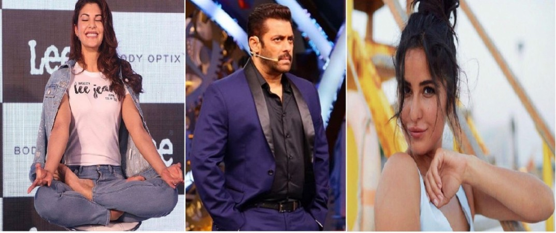 Salman Khan, Katrina Kaif, Jacqueline Fernandez and Varun Dhawan in ABCD 3?