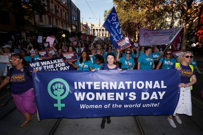 Inequality, discrimination against women harm everyone: United Nations  chief