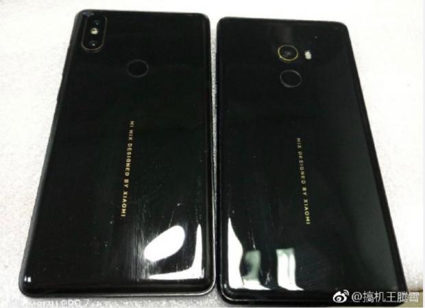 Xiaomi Mi A1 starts getting the February 2018 security patch update