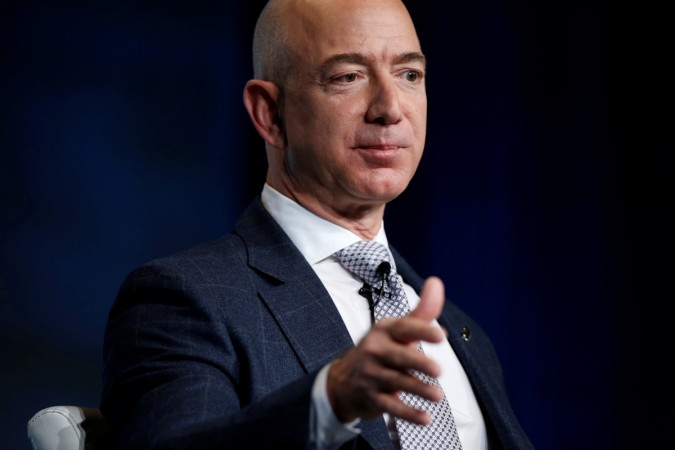 Amazon.com, Inc. (AMZN) Stake Raised by Gofen & Glossberg LLC IL