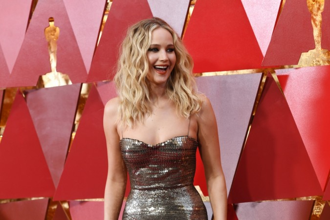 Endlessly Relatable Jennifer Lawrence Gave The Weirdest Interview You'll Read This Year
