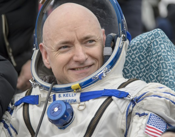 Who is Scott Kelly? NASA astronaut's DNA partially changed in space