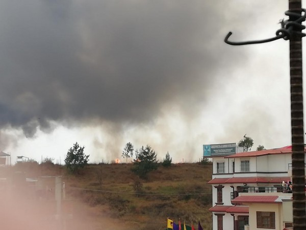 kathmandu plane crash - photo #17