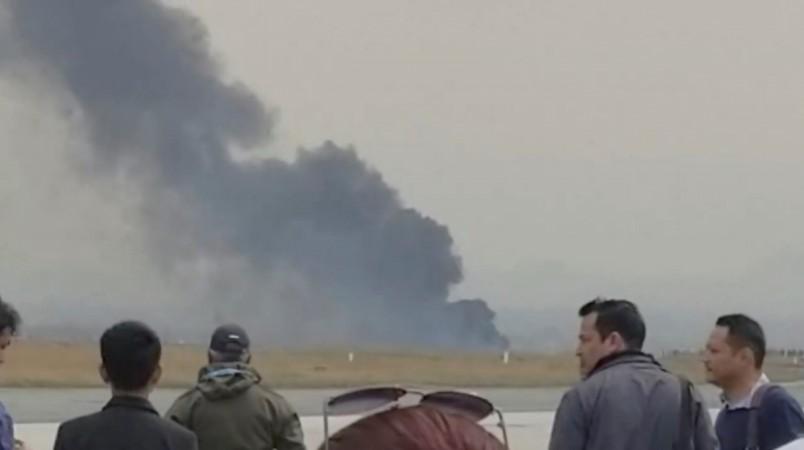 kathmandu plane crash - photo #12