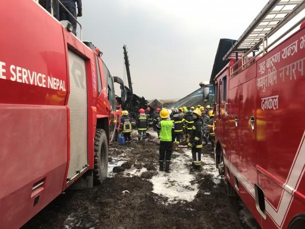 kathmandu plane crash - photo #19