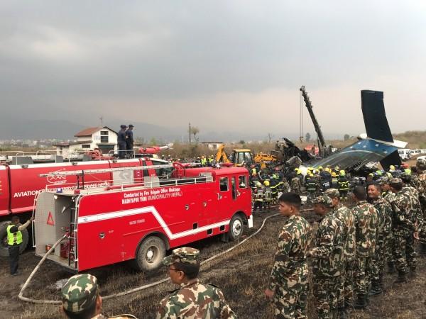 kathmandu plane crash - photo #16