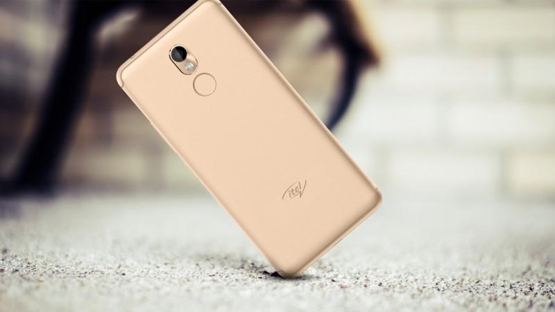itel smartphone
